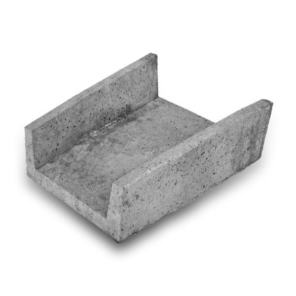 Canaletta a tegola for Fosse settiche in cemento